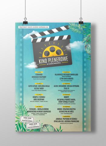Kino plenerowe 19
