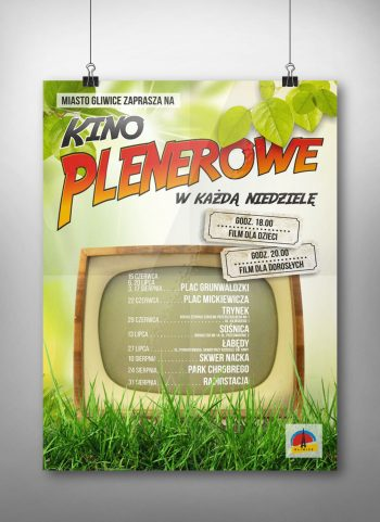 Kino plenerowe 14