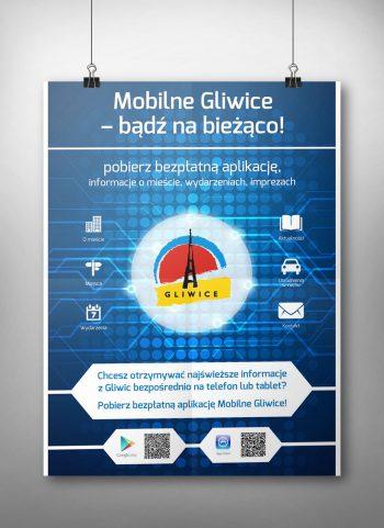 Mobilne Gliwice